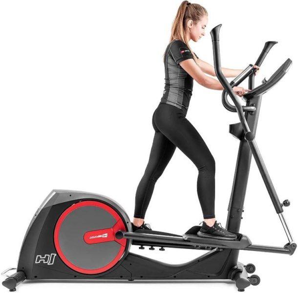 Course à vélo elliptique, 21/21 Fitness Gym