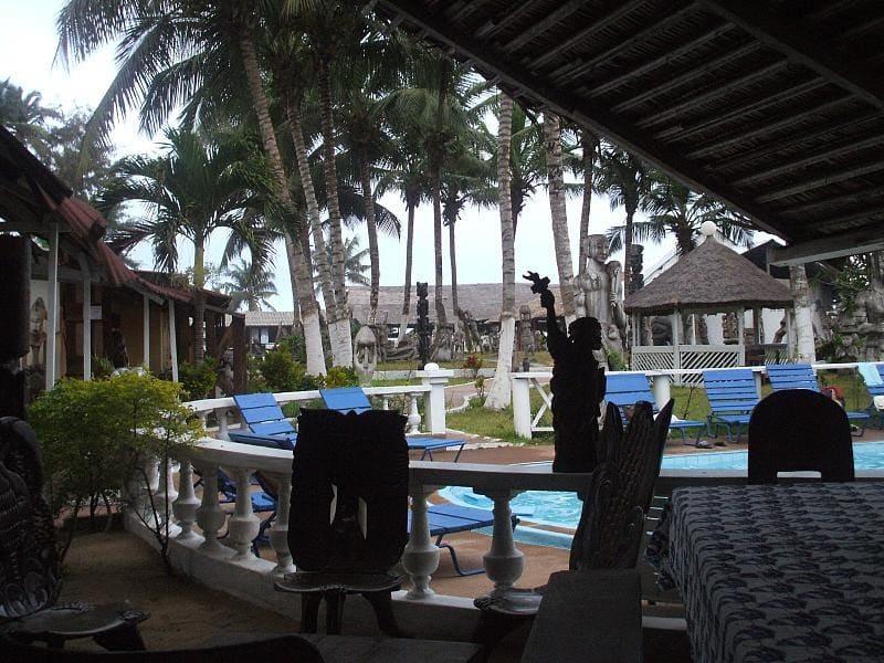 Hôtel à Grand Bassam en vente chez Antioche SARL