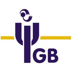 Logo de IUGB