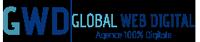 Logo Global Web Design