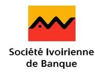 Logo de SIB ou Société ivoirienne de banque, partenaire d'Inter'Net