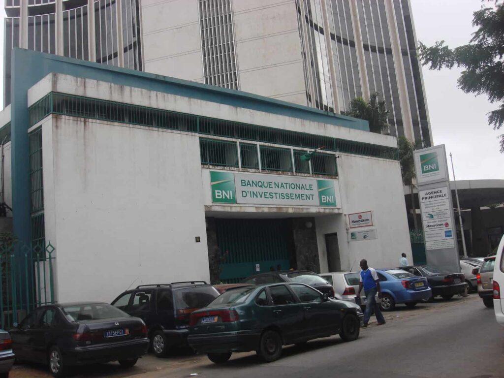 Agence BNI Abidjan