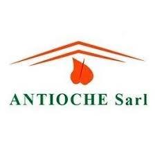 Logo de Antioche