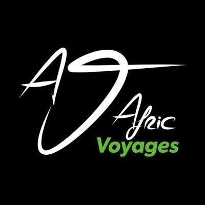 Logo de l'application Afric Voyages