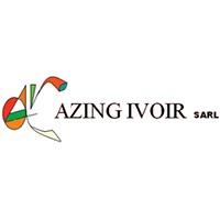 Logo de Azing Ivoir