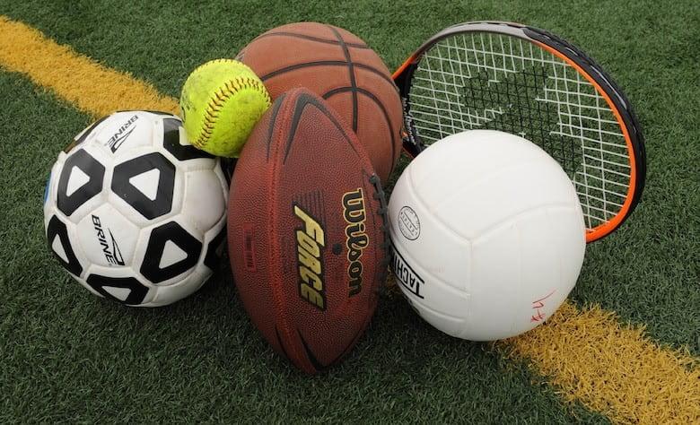 Ballons de catégorie sport et loisir de CoinAfrique