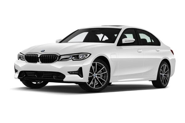 BMW Série 3, berline en vente chez Tractafric Motors