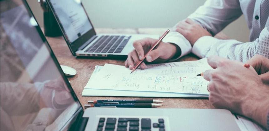 Bureau, conseils et stratégies d'Imag'in Reflet