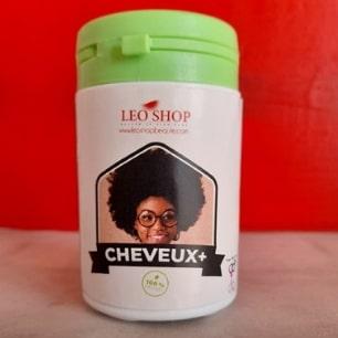Cheveux + de Leo Shop