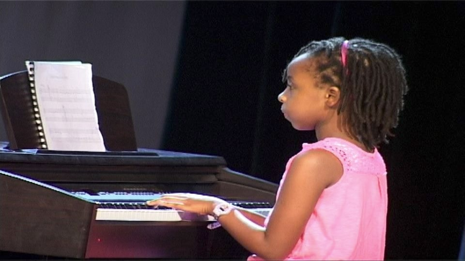 Cours de piano chez Art Academia