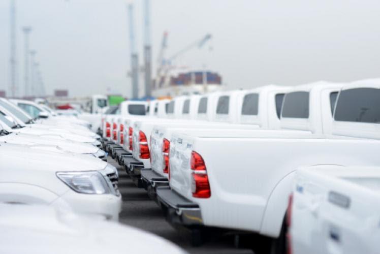 CPS Africa de CFAO Motors