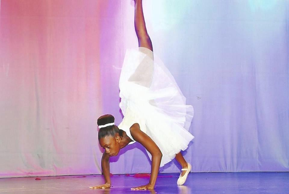 Danse classique chez Art Academia