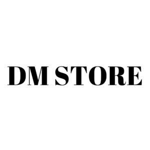 Logo de DM Store
