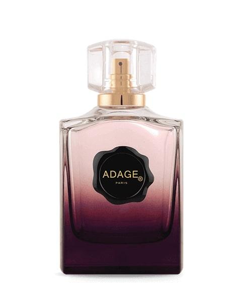 Eau de parfum femme ADAGE, produit en vente chez SIVOP