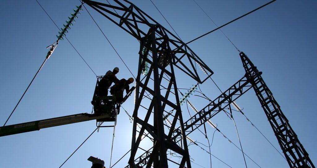 Electrification haute tension SLD Services et matériels CI