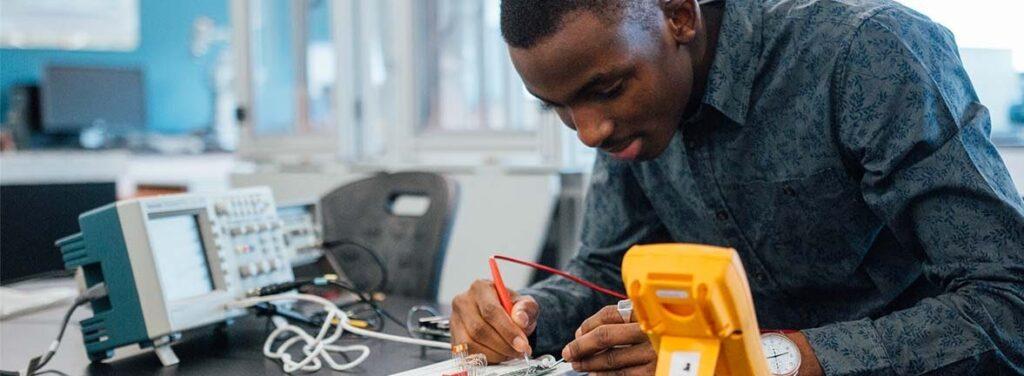 Electrotechnique SLD Services et matériels CI