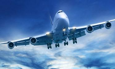 Fret aérien de Forwarding et Logistic