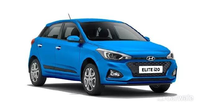 Hyundai i20, citadine en vente chez Tractafric Motors