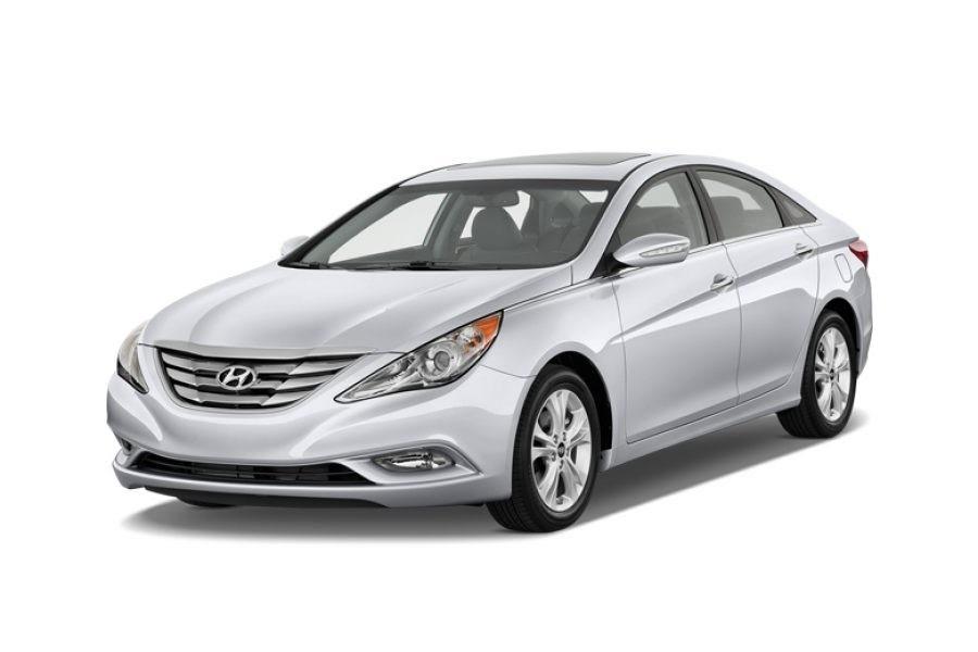 Hyundai Sonata - Afric Voyages