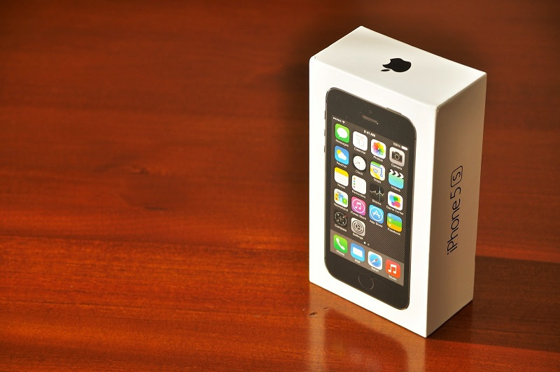 IPhone chez Smart Shopp