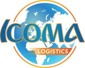 Logo de ICOMA