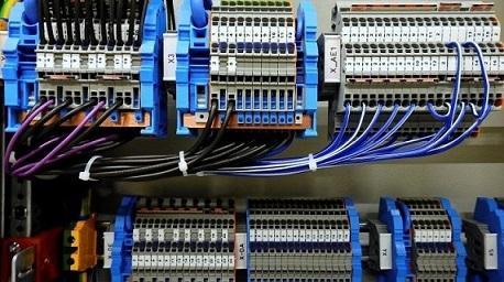 Installation électrique mksc