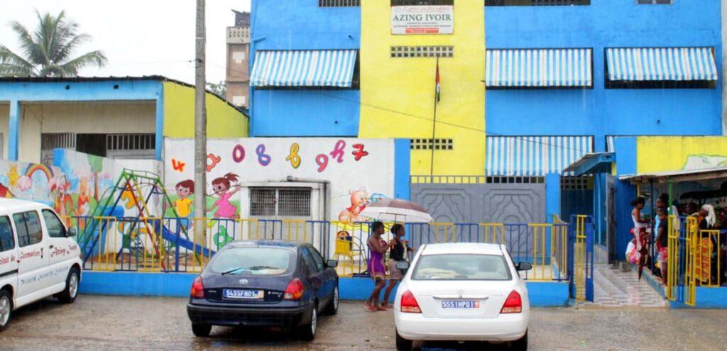 Institut de formation Azing Ivoir