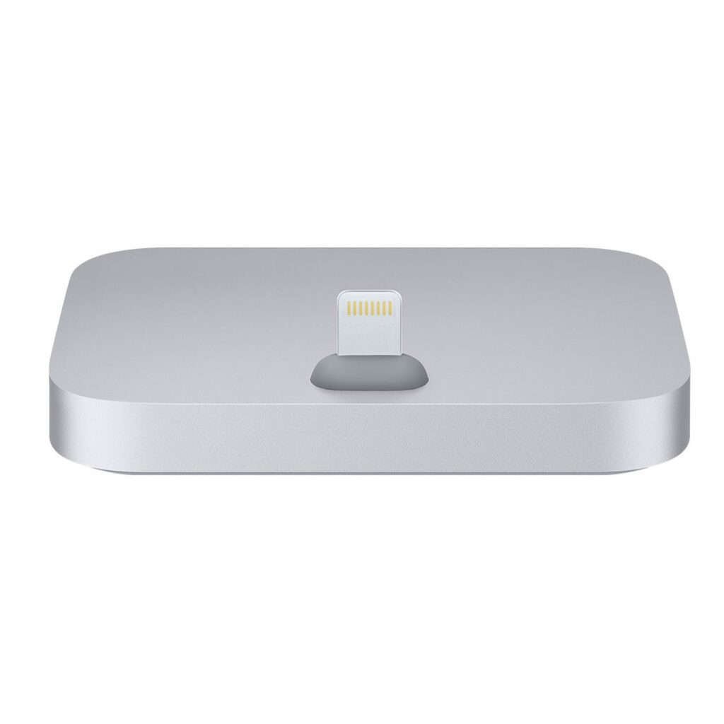 iPhone lightning dock bollestore