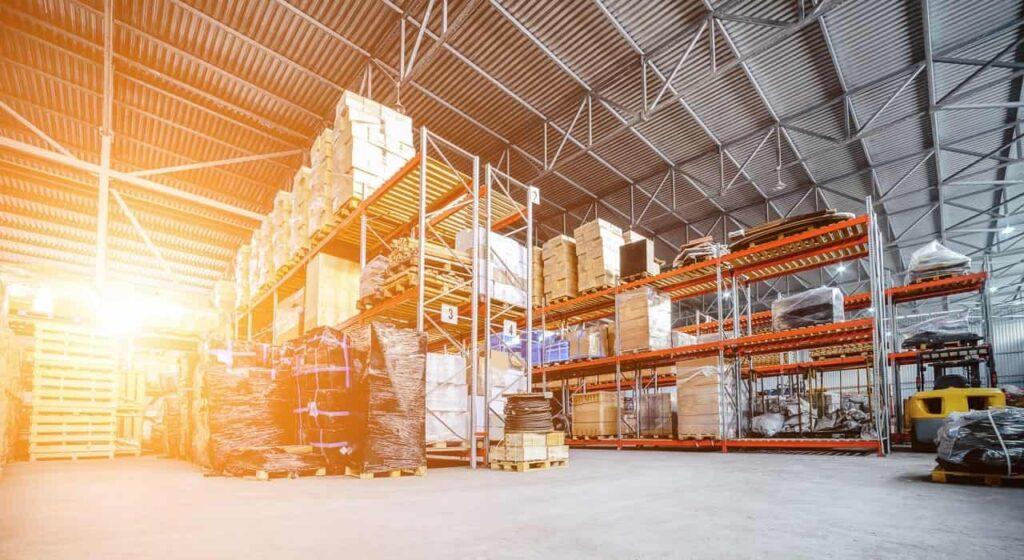 Logistique de Forwarding et Logistic