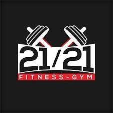 Logo de 21/21 Fitness Gym