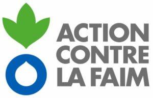 Logo d'Action contre la faim