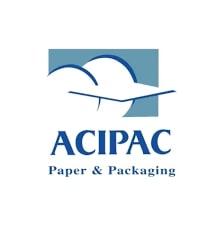 Logo d'Acipac