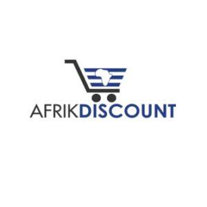 Logo d'Afrikdiscount