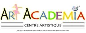 Logo d'Art Academia