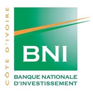 Logo de BNI