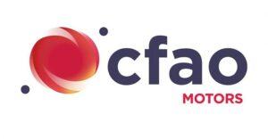Logo de CFAO Motors