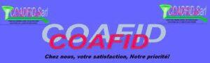 Logo de Coafid