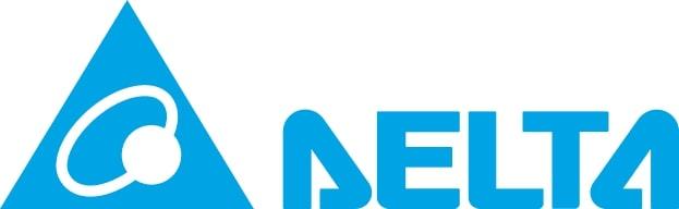 Logo de Delta, partenaire de Lieds