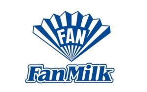 Logo de Fan Milk