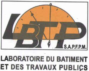 Logo de LBTP