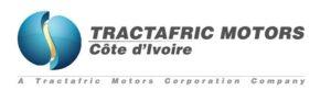 Logo de Tractafric Motors Côte d'Ivoire
