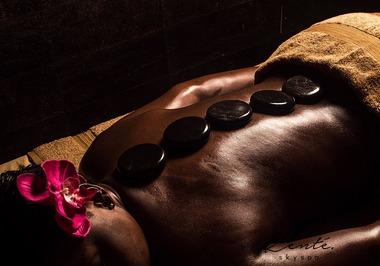 Massage kente sky