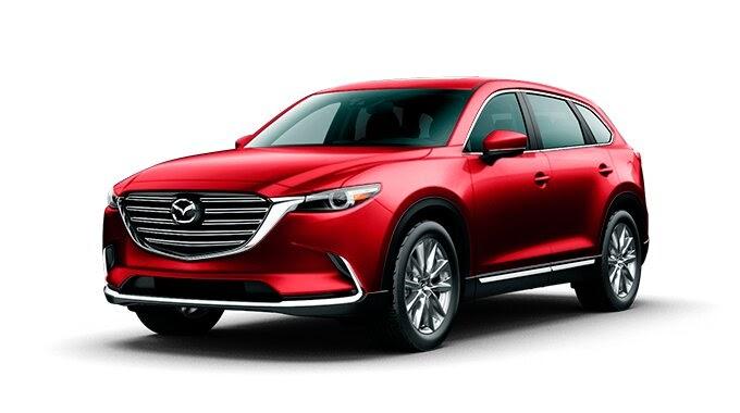 Mazda CX-9, SUV en vente chez Tractafric Motors