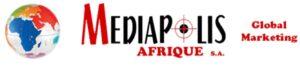 Logo de Mediapolis Afrique