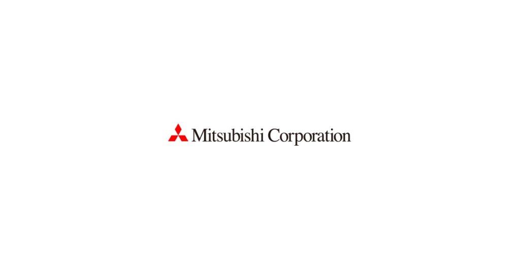 Mitsubishi corporation ercinn