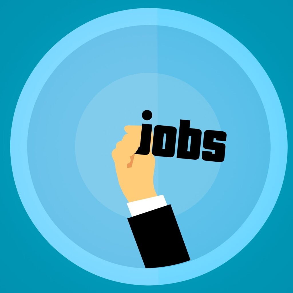 Offres et demandes d'emploi iziken