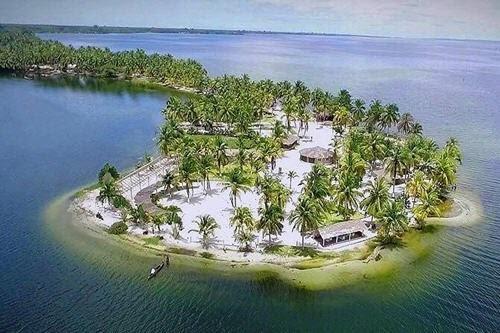 Complexe hôtelier - Presqu'île du Christ afric voyages