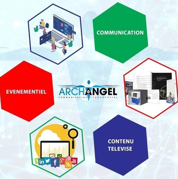 Prestations de l'agence Archangel