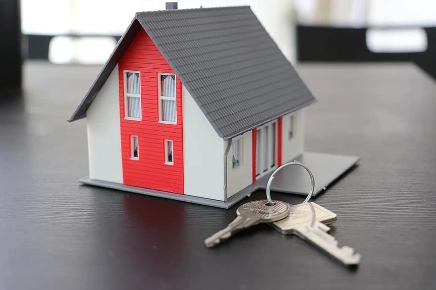 Prêt immobilier de la BNI