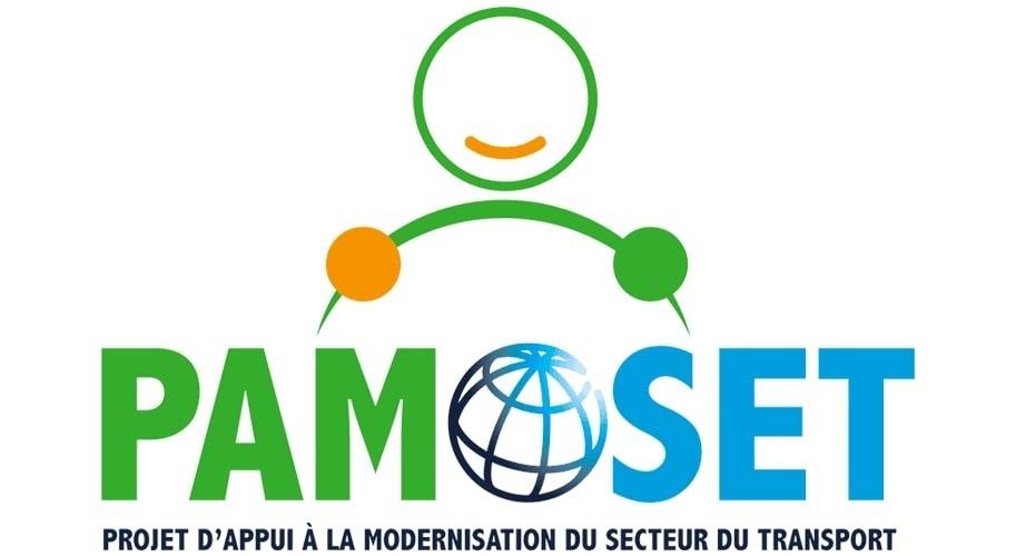 Logo du projet PAMOSET FDTR